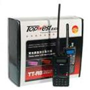 TopWest 99-kanals 10 km Walkie Talkie